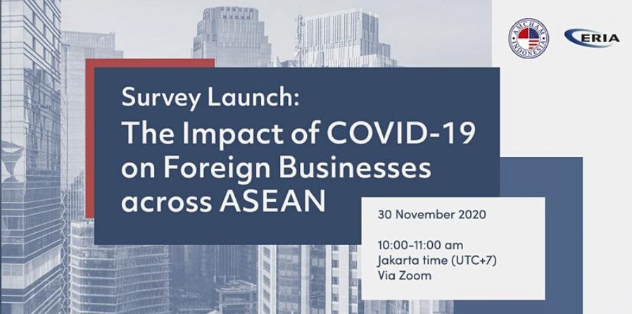 The Impact of COVID-19 on Foreign Businesses across ASEAN