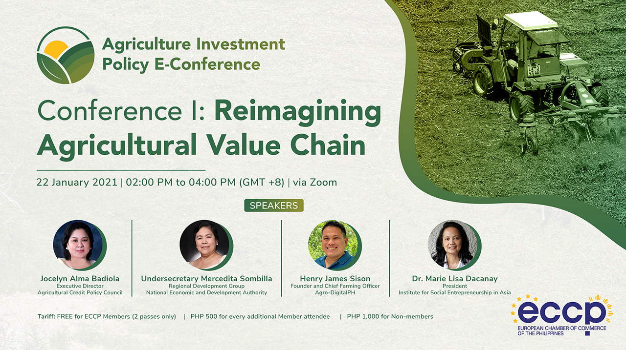 Reimagining Agricultural Value Chain