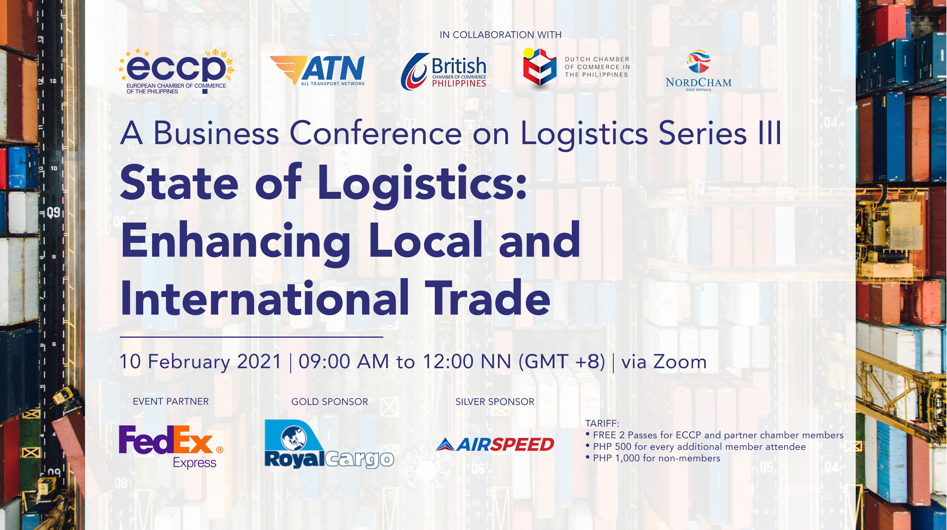 Enhancing Local and International Trade
